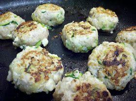Greek Turkey Meatballs with Feta and Quinoa