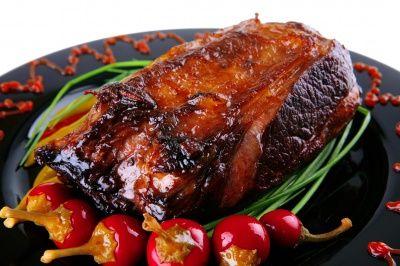 Recipes - Grilled Beef Tenderloin with Fischer & Wieser Texas Pit BBQ ...