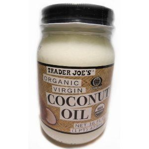 5 ways to use coconut oil mam slatinas. Black Bedroom Furniture Sets. Home Design Ideas