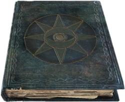 magic books in skyrim