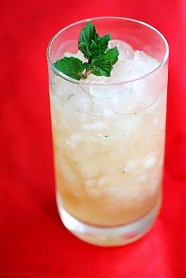 mojito + tequila = mexijito | Mixed Drinks | Pinterest