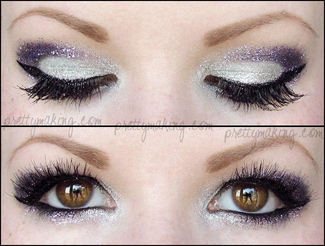 :) glitter