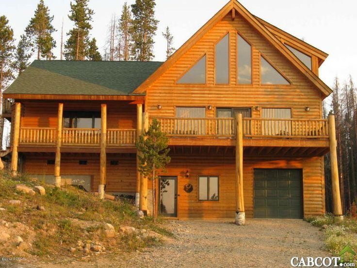 Grand lake cabin for sale for Grand lake cabins