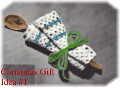 Crochet Dish Cloth | CrochetN'Crafts