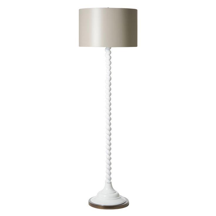 barbara cosgrove barley twist floor lamp layla grayce. Black Bedroom Furniture Sets. Home Design Ideas