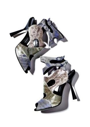 Amazing Pierre Hardy Shoes