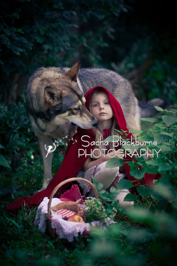 red riding hiod
