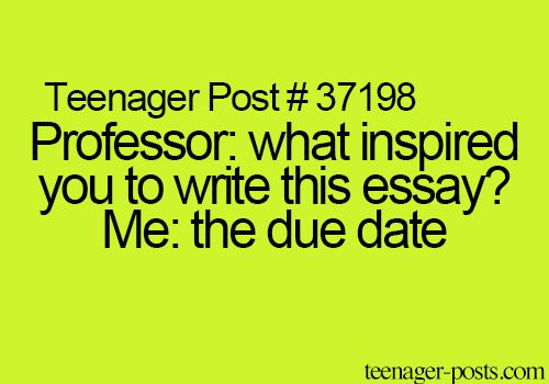 who inspires you essay Check out our top free essays on teacher who inspired you to help you write your own essay.