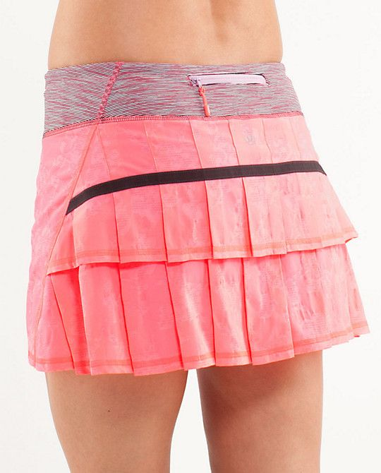Stylish running skirts, sport skirts, and athletic skirts that fit every woman's body. Shop for women's fitness apparel including sport bras, capris and sport dresses .