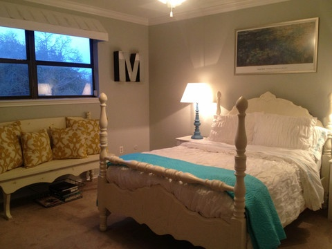 The magnolia mom joanna gaines bedrooms pinterest for Bedroom designs by joanna gaines