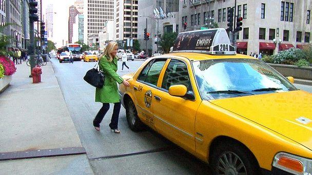 uber driver chicago reviews