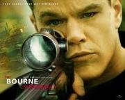 Bourne Identity, Matt Damon (All Bourne Movies)