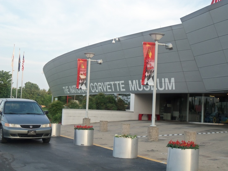 more like this corvettes bowling and museums. Cars Review. Best American Auto & Cars Review