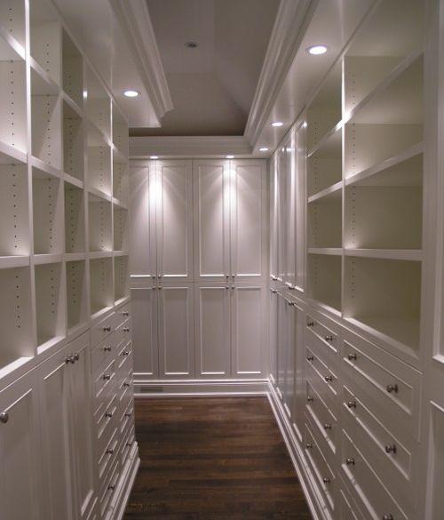 How To Light a Closet (Reviews)