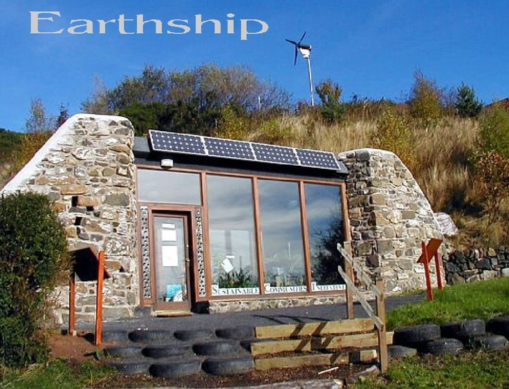 The Land Project Living Off The Grid For The Home