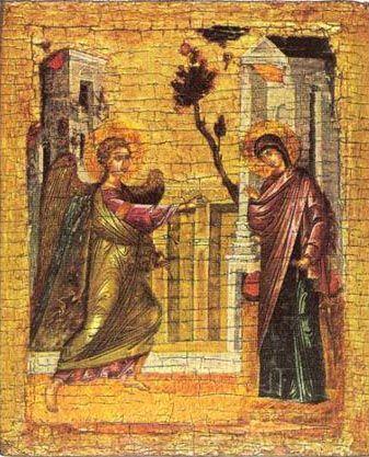pentecostes maria