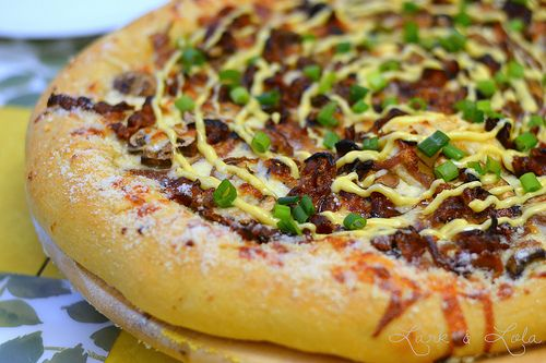 Things Friday No.2: Favorite Pizza Crust Recipe | A Mellow Mushroom ...