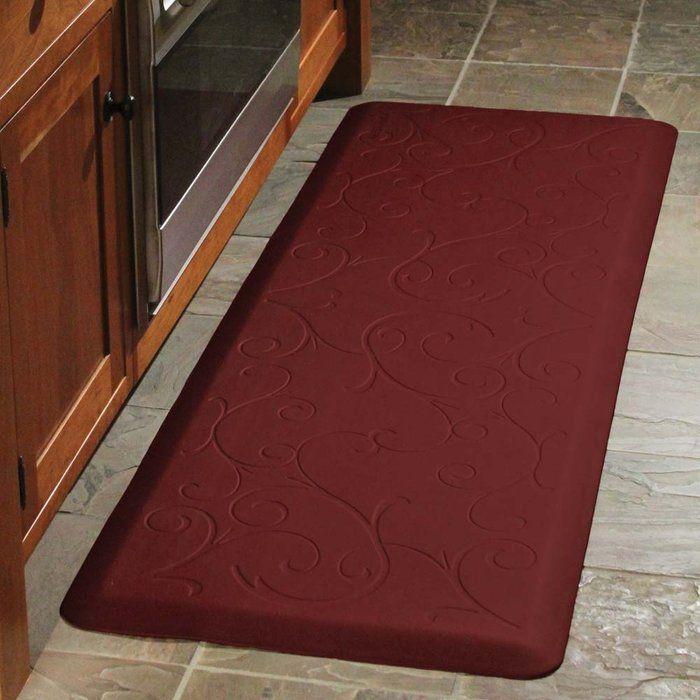 Comanti Fatigue Floor : Brookstone Anti-fatigue floor mat  House Ideas  Pinterest