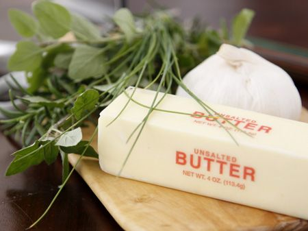 How to: Make Herb Compound Butter Add a special touch to any meal with ...