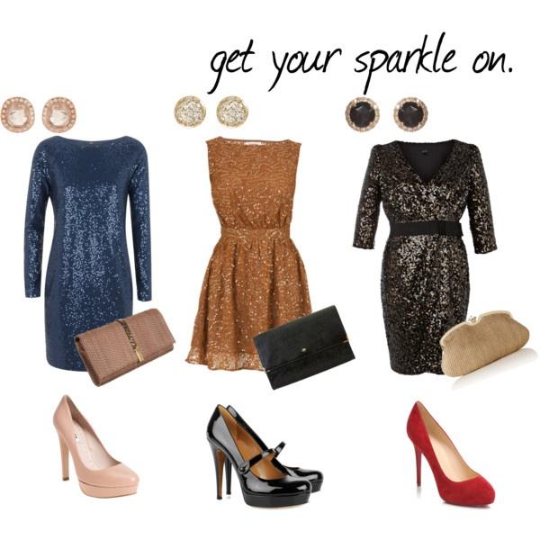 Sparkle this holiday season fashion etc pinterest