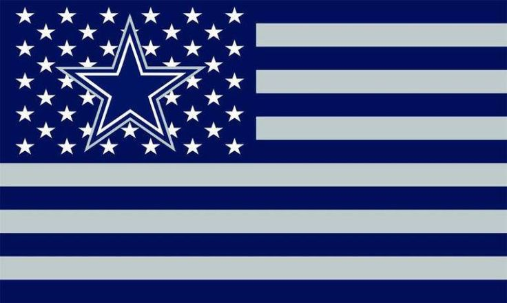 flag of dallas