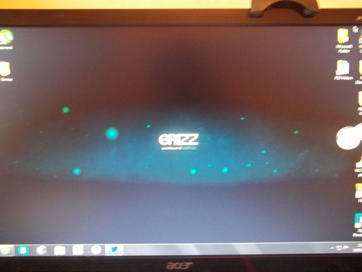 Best Desktop Background Ever Thanks To Ignite Embos