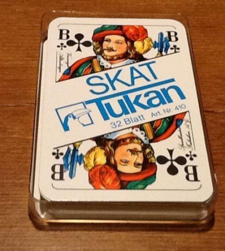 german card game skat
