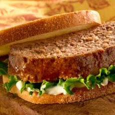 Sandwich - love leftover meatloaf for sandwiches, especially turkey ...