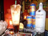 Vanilla Vodka Root Beer Paralyzer | Food | Pinterest