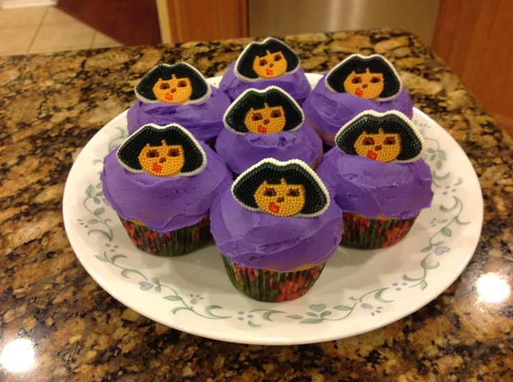Old Fashioned cupcakes from Food Network | New Foods | Pinterest