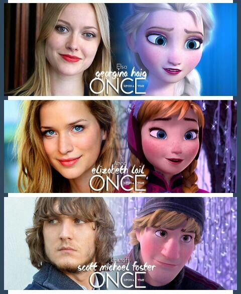 actors for elsa anna and kristoff on once upon a time season 4Anna Once Upon A Time Cast