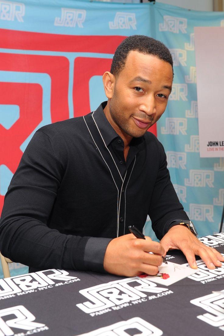 John Legend | GRAMMY.com