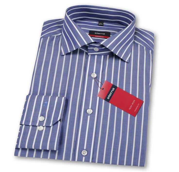 modern fit hemden herren hemden pinterest. Black Bedroom Furniture Sets. Home Design Ideas
