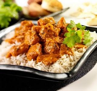 Quick Chicken Curry | Chicken Recipes | Pinterest