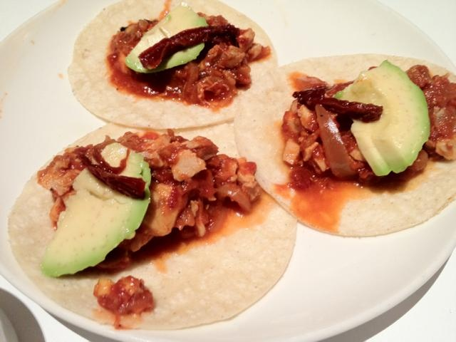 Shredded Pork With Roasted Tomatoes And Chipotle Chiles Recipe ...