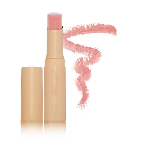 Too Faced Cosmetics La Creme Color Drenched Lip Cream - Nude Beach at blush