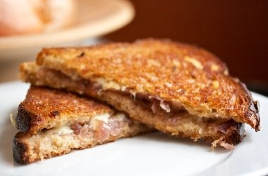French Onion Grilled Cheese Recipes | Food & Drinks | Pinterest