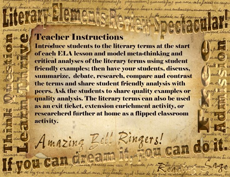 pin by reading sage on free english bell ringer activities