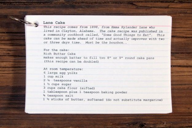LANE-CAKE | Desserts | Pinterest