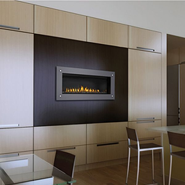 Fireplaces Gas Inserts Fireplace Units Direct Vent