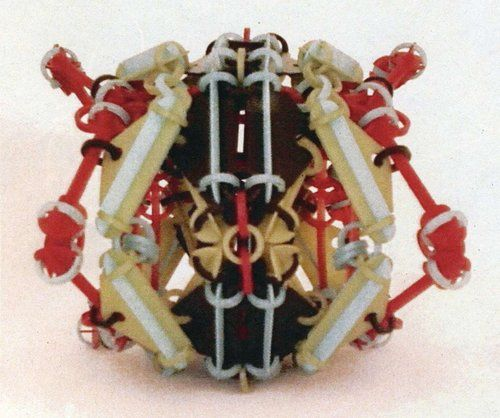 Espace Solidor  -  bracelet de Svenja John