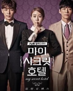 Watch My Secret Hotel Online, Stream My Secret Hotel Episode 10 ...