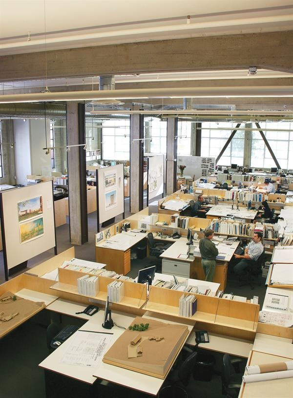Studio space workspace pinterest for The space studio architects