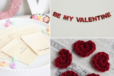 valentine's day diy for him