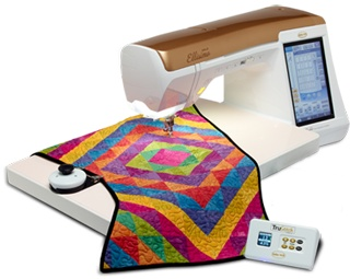 Babylock Melody Sewing and Quilting Machine BLMY
