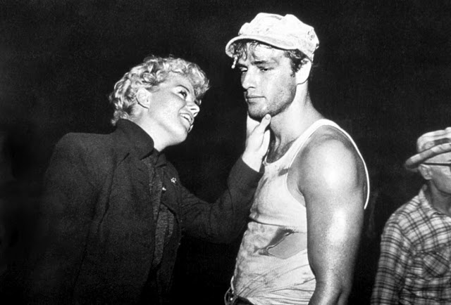 a streetcar named desire essay about blanche