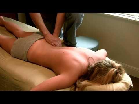 gregory gym massage