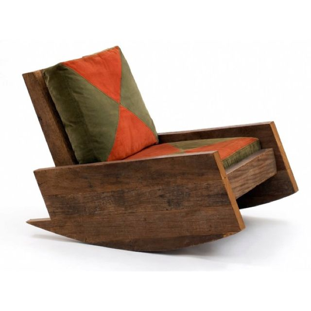 very cool chair for the home pinterest