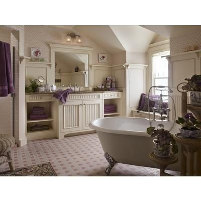 Cape Cod Style Bathroom The Ache For Home Lives In All Of Us The