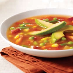 Mexican Chicken and Tomatillo Stew Allrecipes.com